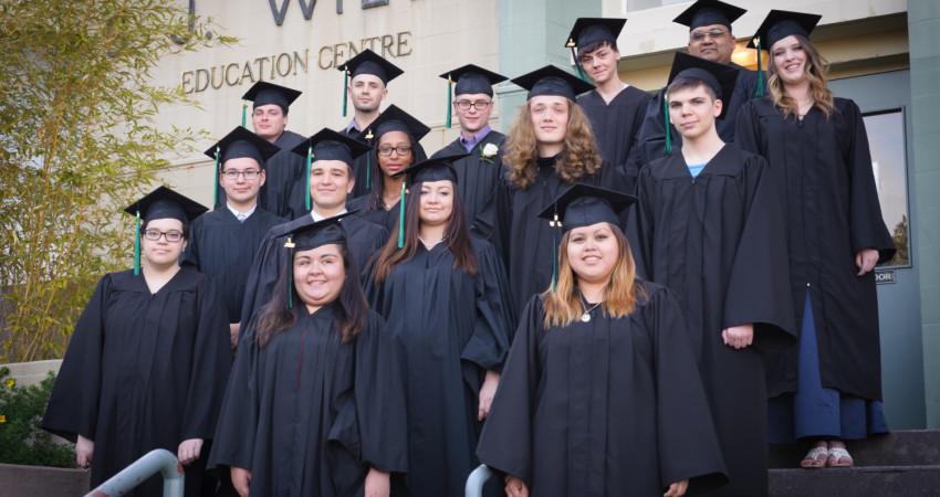 2016 Graduating Class
